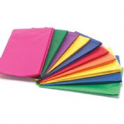 County Stationery Tissue Paper - Choice of Colours